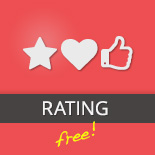 Purple Heart Rating Free
