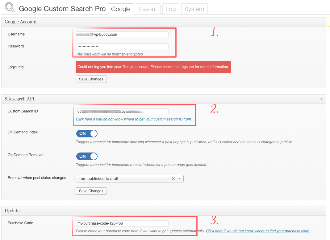 how to create a custom plugin in wordpress