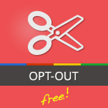 Google Analytics Opt-Out Free