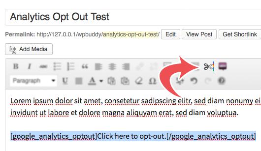 Google Analytics Opt Out FAQ