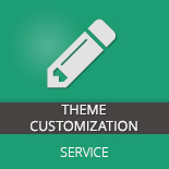 Theme Customization Service