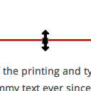 WordPress Paragraph Spacing and Line Break Scaling