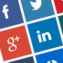 WP Social Share Buttons Plugin (Icons)