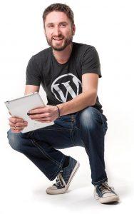 Florian: WordPress Developer